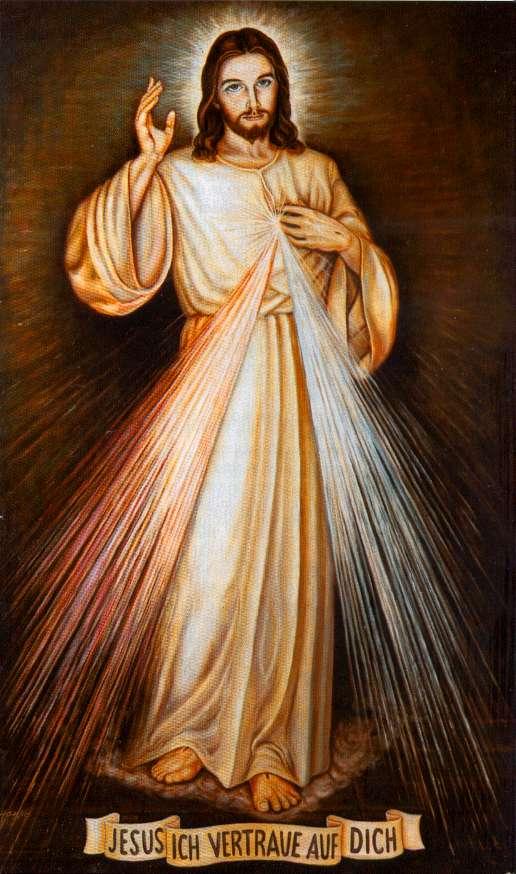 Jesus ich will dich kennenlernen
